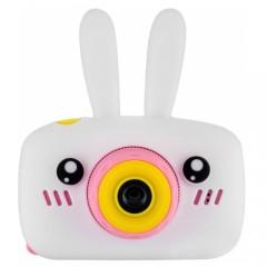 Детский цифровой фотоаппарат с играми Rabbit