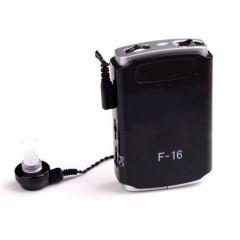 Карманный слуховой аппарат AXON F-16