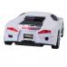 Колонка МР3 плеер машинка Lamborghini с USB, Micro SD и FM