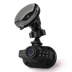 Автомобильный видеорегистратор Jiemiss DM-C600 (5 Mpx - 1920x1080p) с ИК-подсветкой