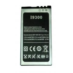 Батарея I9300 для китайского телефона, ёмкость 1200 mah (GB/T18287-2000)
