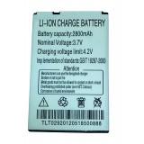 Аккумулятор для iPhone C5000 - 2800 mah