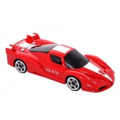 Портативная MP3 колонка-машинка Ferrari F1/VS-919