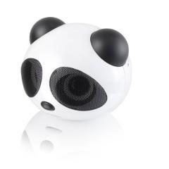 MP3 аудиоколонка SP-158 Panda (FM / USB / Micro SD)