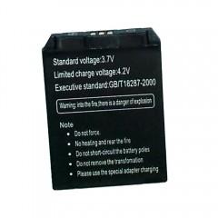 Аккумулятор для китайского телефона (38*28*4 мм.) (GB/T18287-2000)