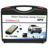 Пусковое зарядное XPX X11 42000 mAh + насос