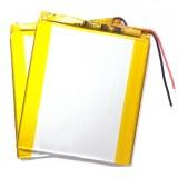 АКБ с проводами 3000 mAh (80 x 70 x 3,5 мм.)
