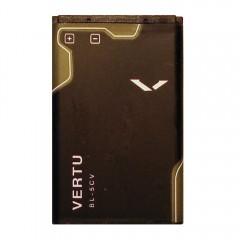 Аккумуляторная батарея VERTY BL-5CV 1050 mAh (53 x 34 x 5 мм.)