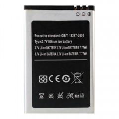Аккумуляторная батарея EB-L1G6LLU 1500 mAh, 3.7V, 7.77Wh (66 x 44 x 4,5 мм.)