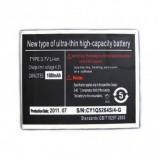 Аккумулятор для телефона Hero H2000 1580 mAh