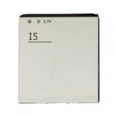 Li-ion аккумуляторная батарейка I5 1800 mAh, 3.7V, 6.66Wh