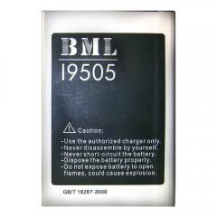 Аккумуляторная батарея BML 19505 1800 mAh (73 x 50 x 4 мм.)