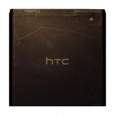 Аккумуляторная батарея HTC BG86100 1950 mAh, 3.8V, 6.57Whr, размер 51 x 51 x 6 мм.