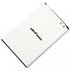 Аккумулятор для телефона Ulefone Be Pure 2000 mAh (80 x 52 x 4 мм.)