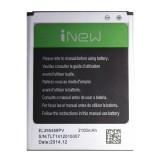 АКБ iNew EL395468PV 2100 mAh (72 x 56 x 4 мм.)