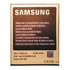 Аккумуляторная батарея Samsung EB-L1G6LLLU 2100 mAh, 3.8V, 7.77Wh (63 x 50 x 4 мм.)
