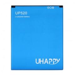 Оригинальная аккумуляторная батарея для смартфона UHAPPY UP520 2200 mAh
