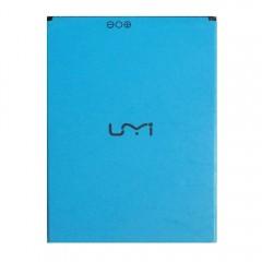 Аккумуляторная батарея UMI Rome 2500 mAh, 3.8V (87 x 62 x 3,5 мм.) для смартфона UMI Rome X