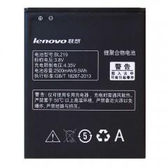 Аккумуляторная батарея BL219 2500 mAh (78 x 65 x 4 мм.) для Lenovo A388t, A850, A850+, A880, A889, A890E, A916, A920, S810t, S856