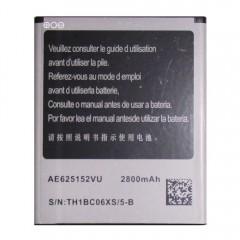 Аккумуляторная батарея AE625152VU 2800 mAh (72 x 60 x 4 мм.)