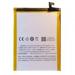 Аккумуляторная батарея BT15 3000 mAh для телефона MEIZU M3S