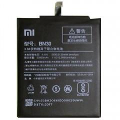 Аккумулятор BN30 3120 mAh для телефона Xiaomi Redmi 4A