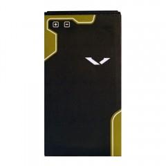 Аккумуляторная батарея 3800 mAh, 3.7V, 14Wh, размер 65 x 35 x 4 мм.