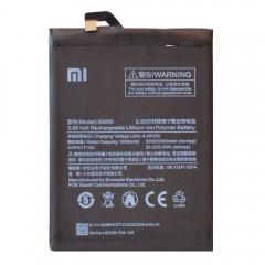 Аккумуляторная батарея BM50 5300 mAh для Xiaomi Mi Max 2