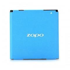 Аккумуляторная батарeя ZP100-DC для телефона Zopo ZP100 1650 mAh