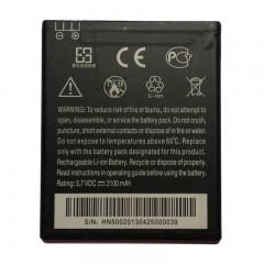 Батарея в китайский телефон 2100 mah (71*58*4 мм.) 3.7V