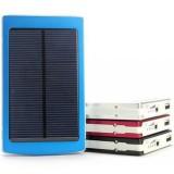 Солнечное зарядное устройство 10000 mAh