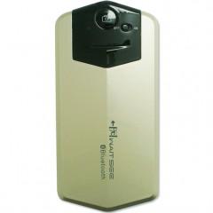 Power Bank V6 6800 mAh c Bluetooth селфи-кнопкой для камеры
