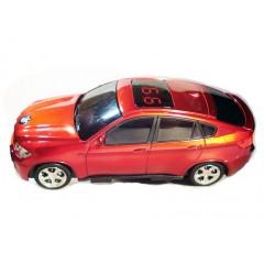 Внешний аккумулятор Power Bank Car 6800 mAh для iPhone, iPad, iPod, Samsung, HTC, Lenovo и др.