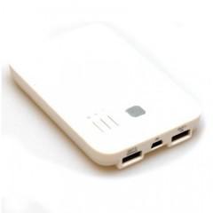 Батарея аккумуляторная Power Bank 5000 mah