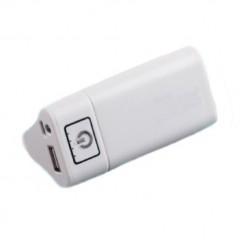 Батарея аккумуляторная Power Bank 6600 mAh