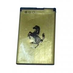 Аккумулятор для китайского телефона ёмкостью 1200 mah, размер 34*55*4 мм.