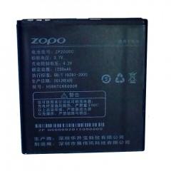 Аккумулятор Zopo ZP200DC 1250 mah для китайского телефона (GB/T18287-2000)