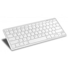 Беспроводная ультратонкая Bluetooth клавиатура BK6001
