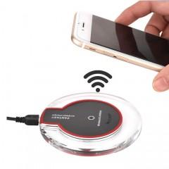 Беспроводное зарядное устройство S-GUARD QI