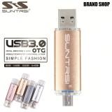 USB 3.0 флешка для телефона Suntrsi 8-64 GB