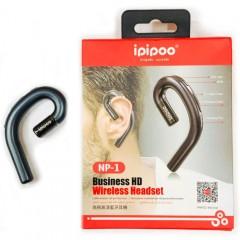 Bluetooth-гарнитура на ухо ipipoo NP-1