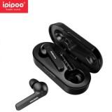 Bluetooth гарнитура ipipoo TP-2 с зарядным чехлом