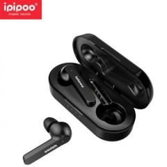Bluetooth гарнитура ipipoo TP-2 TWS с зарядным чехлом