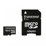 Карта памяти MicroSD Transcend Class10