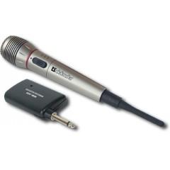 Беспроводной микрофон для караоке Defender MIC-140