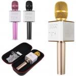 Караоке-микрофон Micgeek Q9 c Bluetooth