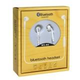 Bluetooth стерео гарнитура MS-B6