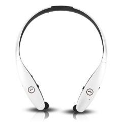 Стильная Bluetooth стерео гарнитура HBS-900 на шею