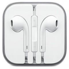 Наушники-ракушки EarPods с микрофоном и функцией ответа на звонок