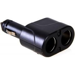 Компактный автомобильный разветвитель для прикуривателя ACTIVCAR WF-325